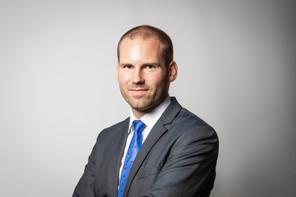 AlexandreGauthy, macroéconomiste chez Degroof Petercam Luxembourg. (Photo: Maison Moderne)