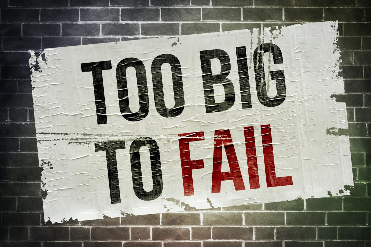 Pour sauver la BGL et la BIL, deux banques systémiques saines, mais qui risquaient d'être emportées par les débâcles de leurs maisons mères, l'État a dû retrousser ses manches et faire un grand saut dans l'inconnu. (Photo: Shutterstock)