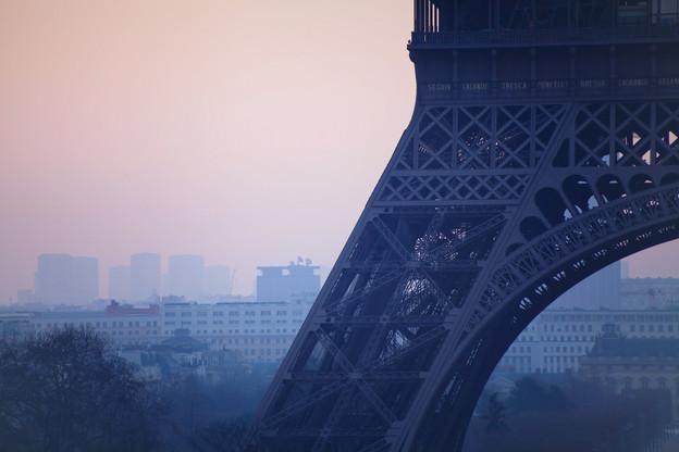 En mars 2019, quatre ONG (Notre affaire à tous, Greenpeace, Oxfam et la Fondation Nicolas Hulot) avaient déposé un recours devant le tribunal administratif de Paris pour «carence fautive» de l'État, celui-ci n'ayant pas respecté ses engagements en matière de réduction des émissions de gaz à effet de serre. (Photo: Shutterstock)