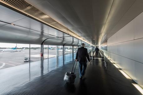 Les États-Unis devraient de nouveau accueillir touristes et voyageurs d'affaires en novembre. (Photo: Anthony Dehez/archives Maison Moderne)
