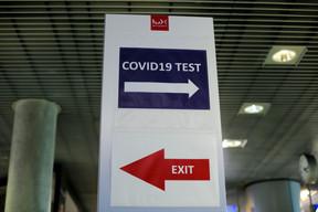 Deux options: être testé ou sortir. ((Photo: Matic Zorman / Maison Moderne))