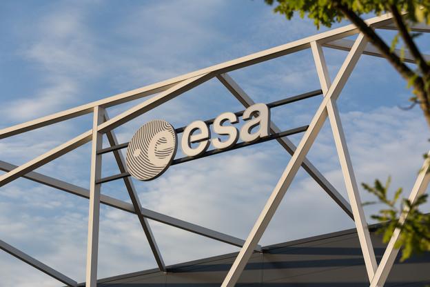 Le Luxembourg fait partie des partenaires de l'ESA. (Photo: Shutterstock)