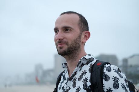 Depuis son arrivée à Los Angeles, Bernard Michaux est en quarantaine. Et ce jusqu'à dimanche et la cérémonie des Oscars. (Photo: D.R.)