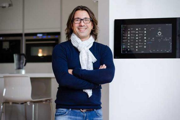 Jorge DeOliveira: «Une partie de nos partenaires, et également prospects, en font partie. C'est donc une opportunité de développement pour Smart Cube, qui souhaite gagner en visibilité, et ainsi créer de nouveaux contacts.» (Photo: DR)