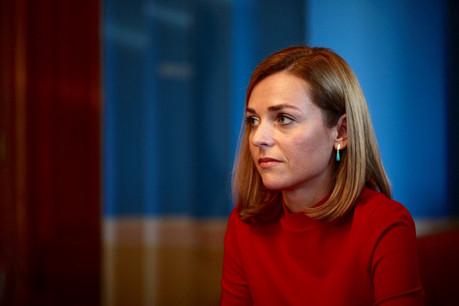 Pour la ministre de l'Intérieur, Taina Bofferding, Ettelbruck est une des communes qui ont le plus profité de la réforme du financement des communes. (Photo: Paperjam / Archives)