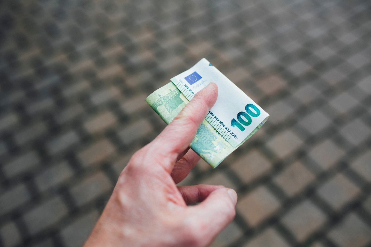 The EU is in the process of cracking down on suspicious financial transactions, which represent more than 1% of the bloc's GDP. Markus Spiske/Unsplash