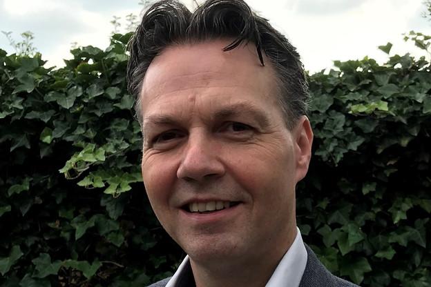 Arjan Ruijs,senior responsible investment officer chez Actiam. (Photo:Actiam)