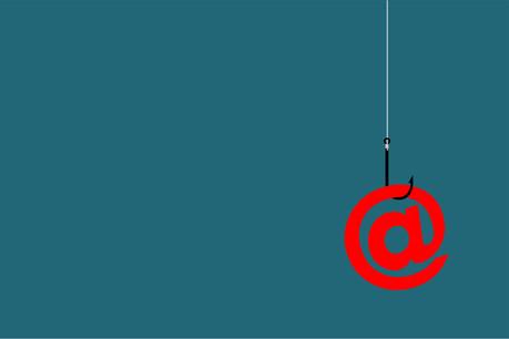 L'Eurid est capable, à partir d'une intelligence artificielle, de détecter très tôt les tentatives de phishing sur les sites internet en «.eu». (Photo: Shutterstock)