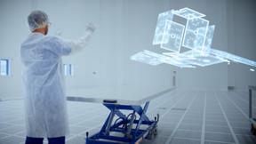 Les nouvelles technologies sont aucœur du développement du groupe. ((Photo: Euro-Composites))