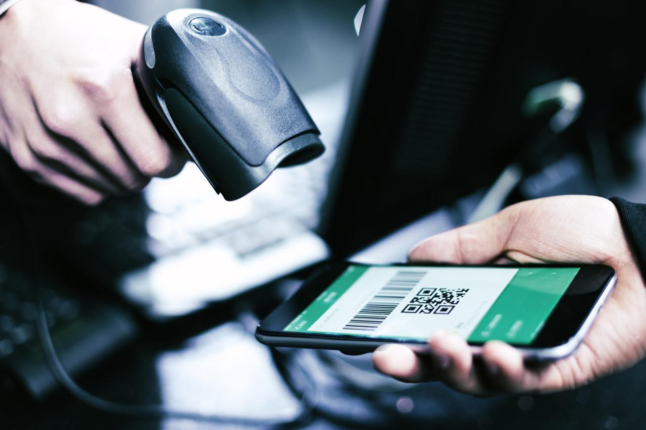 Le QR Code est toujours une technologie largement utilisée pour faciliter les paiements sans contact. (Photo: Shutterstock)