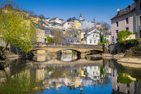 Selon la Fondation Idea, le PIB luxembourgeois est supérieur de 2,2 à 7% à celui qu'il devrait atteindre sans l'Union européenne. (Photo: Shutterstock)