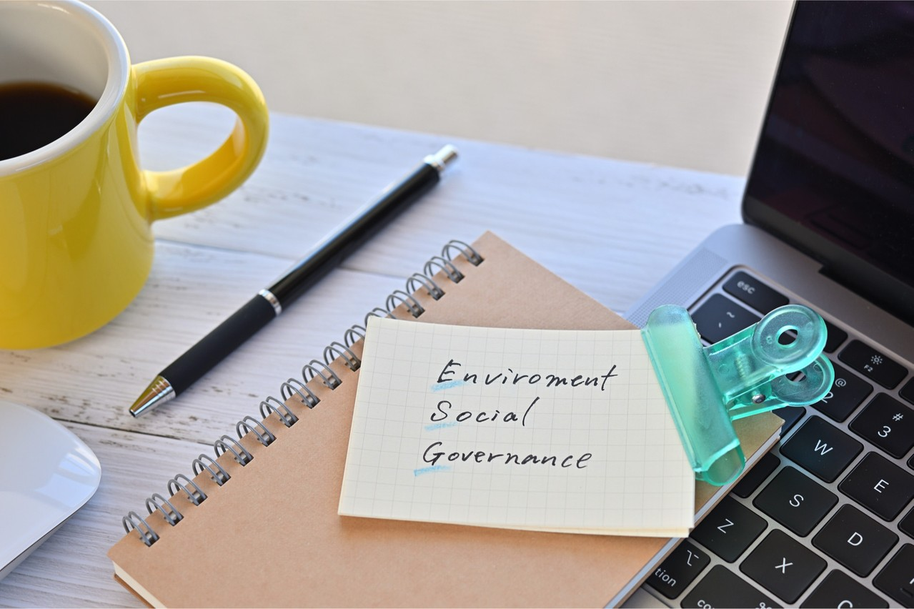 La demande de fonds ESG a atteint 366 milliards de dollars en 2020. (Photo: Shutterstock)