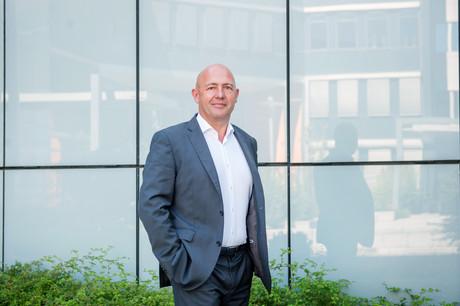 Yves Reding, président de CCE-Lux (Cloud Community Europe-Luxembourg). (Photo: LaLa La Photo)