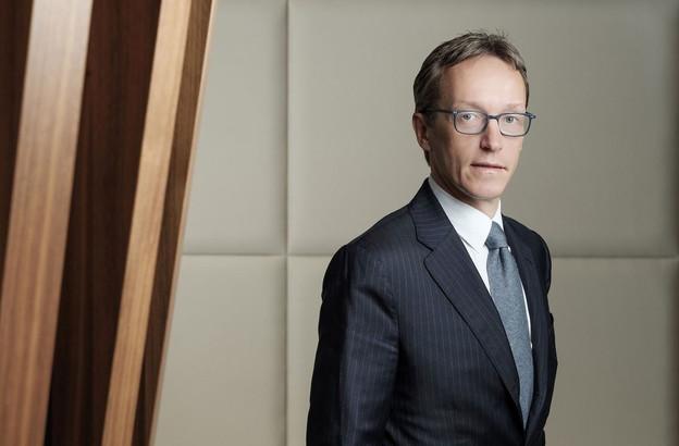 Philippe-Emmanuel Partsch, EU law partner chez Arendt & Medernach, professeur à l'Université de Liège, professeur invité ParisII et ancien référendaire à la CJUE. (Photo: Arendt)
