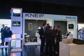 Stand Kneip ((Photo: Marion Dessard))