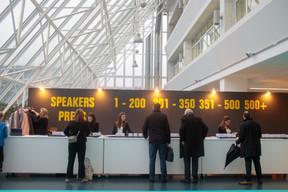 Conférence de l'Alfi 2019 – Première matinée ((Photo: Matic Zorman))