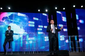 Jervis Smith (Citibank Europe) ((Photo: Matic Zorman))