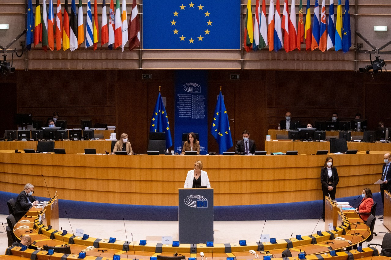 The decision on the CBCR directive was the result of trilogue negotiations between member states, the European commission and the European parliament.  Photo: Shutterstock.
