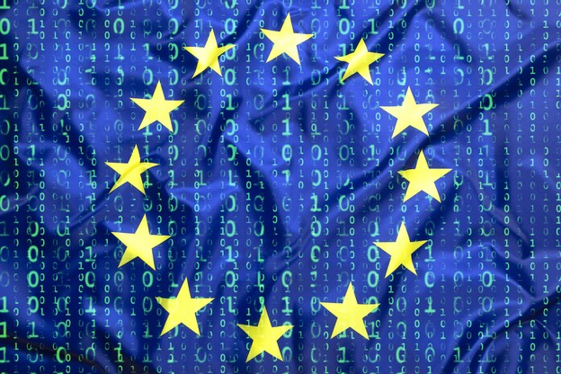 Le régulateur européen des données a demandé une cartographie des transferts et l'arrêt des transferts pour les nouveaux contrats et services jusqu'à nouvel ordre. (Photo: Shutterstock)