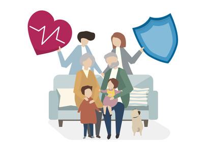 L'Assurance Santé, on constante évolution Crédit: Rawpixel Ltd.
