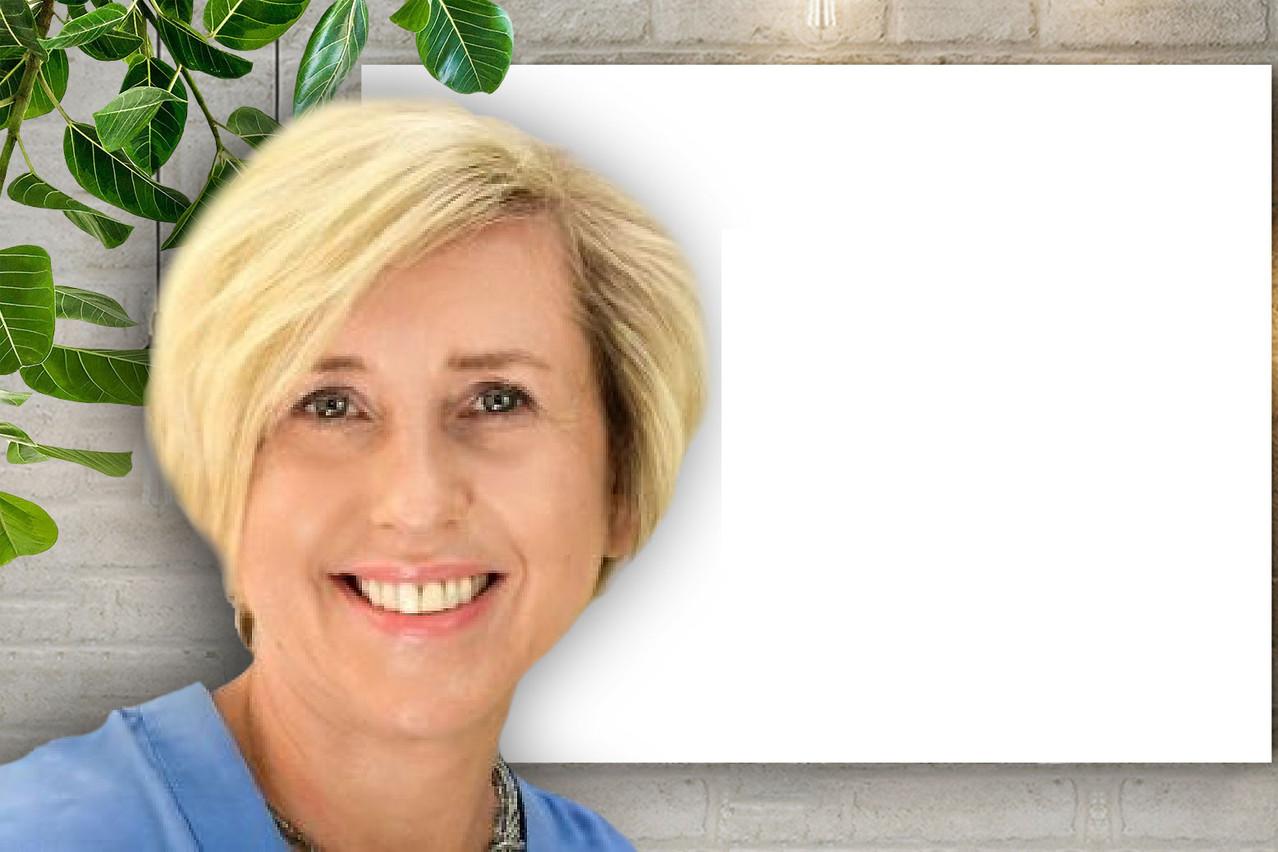 Ewa Chojecka était lead of India corporate controllership d'AIG, avant de revenir à Paris. (Photo: AIG)