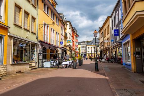C'est devant le tribunal d'arrondissement de Diekirch que se joue l'avenir de l'ancien agent du Srel. (Photo: Shutterstock)