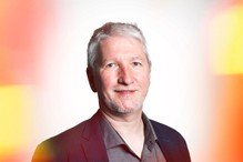 Frédéric Lavend'Homme, Presales-Business Development Manager – Excellium Services.   (Photo: Maison Moderne)