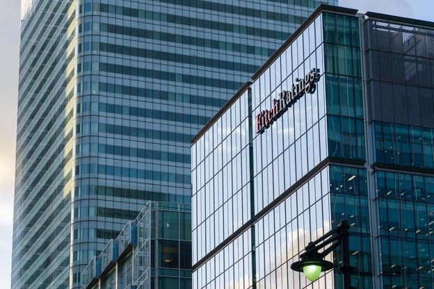 Certaines filiales des grandes agences de notation, basées à Londres, ne pourront plus agir directement sur le territoire de l'UE. (Photo: Shutterstock)