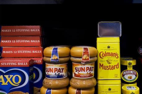Les épiceries dans lesquelles les expatriés ont l'habitude de faire leurs courses connaissent de gros problèmes d'approvisionnement. (Photo: Shutterstock)