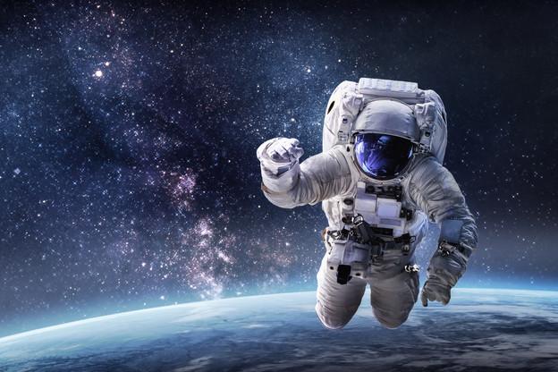 Depuis le début de la crise, les astronautes se sont très mobilisés, surtout sur Twitter, pour donner leurs conseils sur le confinement, sujet qu'ils connaissent mieux que quiconque. (Photo: Shutterstock)