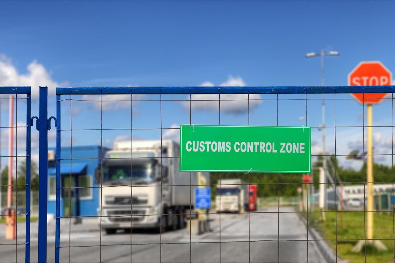La fermeture des frontières a eu des effets néfastes sur le commerce international. (Photo: Shutterstock)