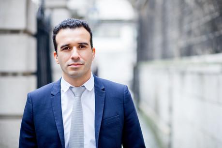 Stéphane Lago: «Nous avons mis en place une politique de risques climatiques au sein d'AXA IM qui recommande de ne pas investir dans les entreprises les plus exposées aux activités liées au charbon et aux sables bitumineux.» (Photo:AXA Investment Managers)