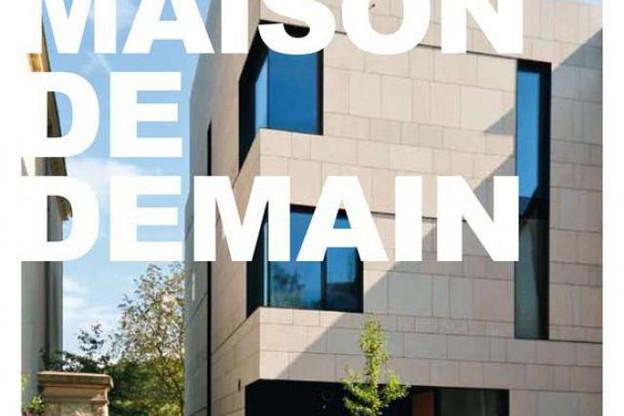 La Fondation de l'Architecture et de l'Ingénierie présente l'exposition Ma Maison de demain du 26 novembre au 18 décembre 2010. (Photo:Fondation de l'Architecture et de l'Ingénierie)
