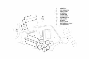 Plan de situation ((Illustration: Decker, Lammar et Associés))