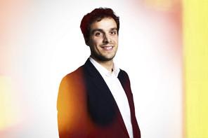 Jean-CharlesHebbelinck, Regional Manager, EMAsphere. (Photo: Maison Moderne)