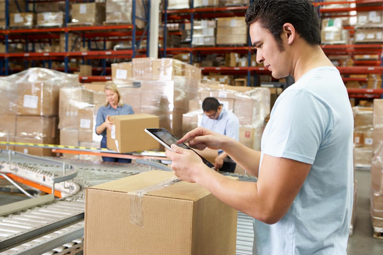 Le secteur logistique a beaucoup souffert des blocages liés à la crise sanitaire. (Photo: Shutterstock)