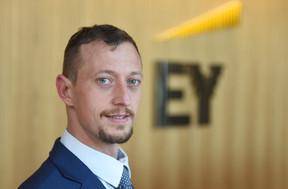 Alexandre Minarelli, associé. ((Photo: EY Luxembourg))