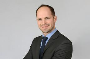 Joachim Polfliet, associate partner. ((Photo: EY Luxembourg))