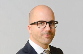 Christian Weines, associate partner. ((Photo: EY Luxembourg))