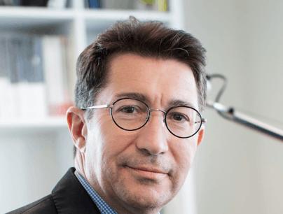 Fabrice Poncé reste à la tête de la CFCI Luxembourg pour un troisième mandat. (Photo: CFCI)