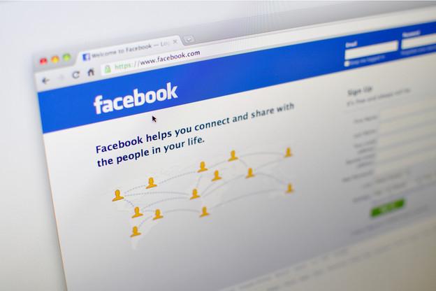 Facebook estime que les demandes européennes mettent en péril la vie privée de ses employés. (Photo: Shutterstock)
