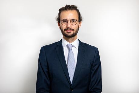 Julien Beladina: «Nous aimerions développer notre présence au Luxembourg, que les personnes susceptibles d'être intéressées connaissent notre existence et découvrent les services que nous offrons.» (Photo: C&D Investments)