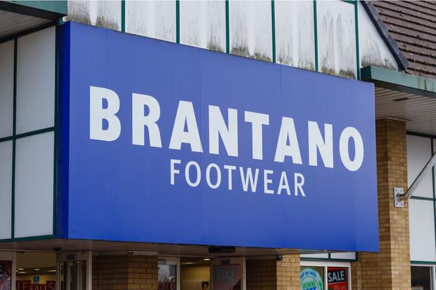Brantano, c'était 4magasins au Luxembourg, mais plus de 100 en Belgique. (Photo: Shutterstock)