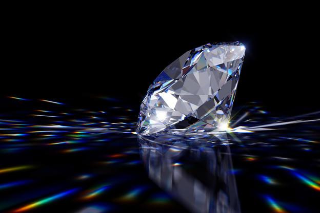 La crise financière a obligé les banques à revoir leurs assets à risque, dont les prêts à certains industriels du diamant. En première ligne, le géant anversois des frères Mehta, Eurostar Diamonds, dont le quartier général était «fictivement» basé au Luxembourg, a dit le tribunal d'Anvers l'an dernier. (Photo: Shutterstock)