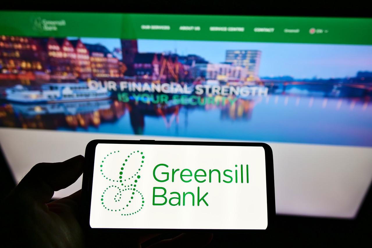 Lâchée par son assureur et par Credit Suisse, Greensill est dans le viseur du régulateur allemand, accusée de «légèreté» dans le cadre de la débâcle de Wirecard. (Photo: Shutterstock)