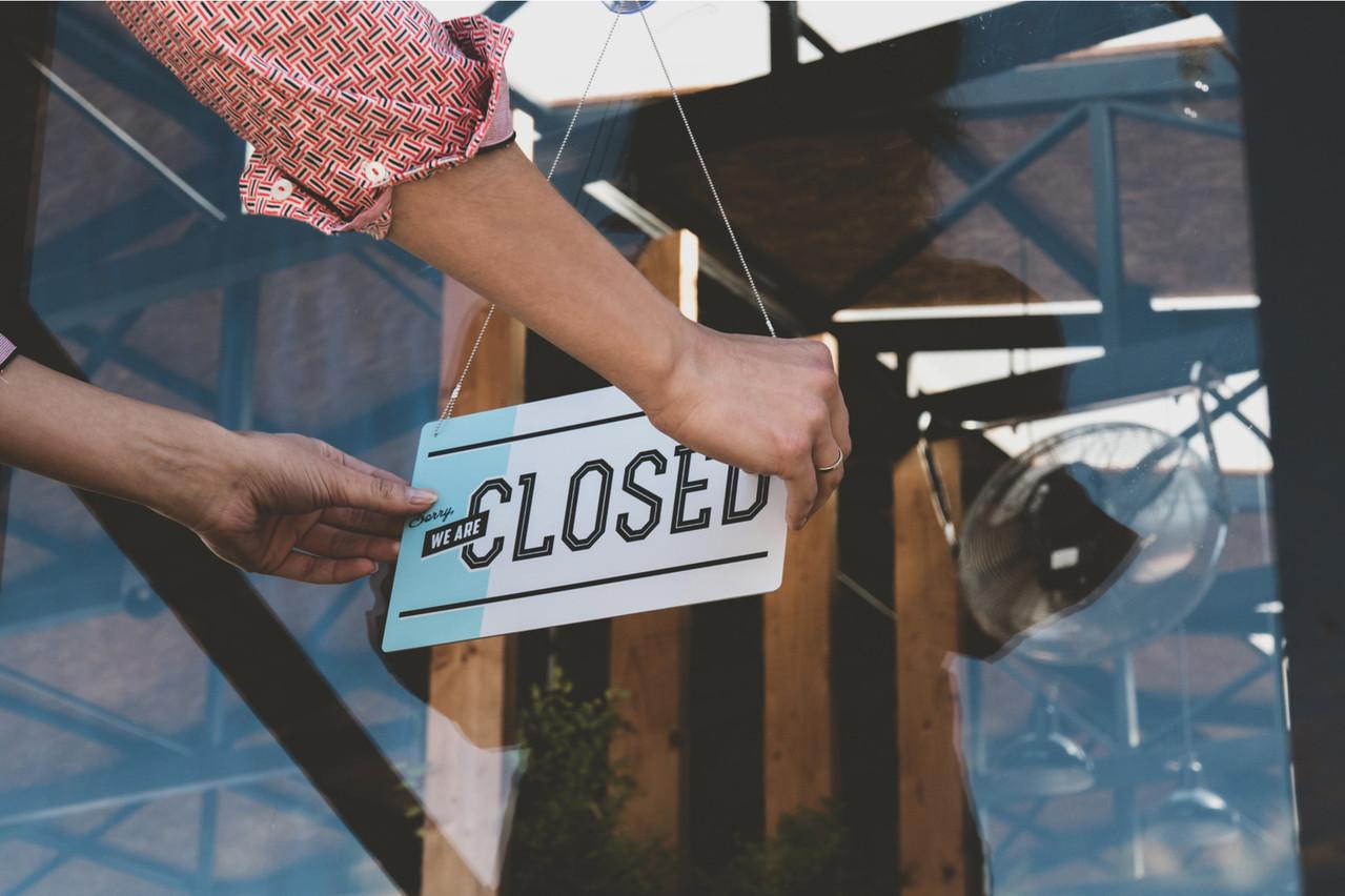Les liquidations augmentent depuis 2020, et les faillites depuis le premier semestre2021. (Photo: Shutterstock)