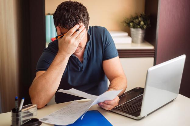 Le nombre de faillites devrait augmenter à partir de 2022, surtout parmi les petites entreprises. Et ce, même si la reprise de la plupart des secteurs de l'économie se poursuit globalement, selon Creditreform. (Photo: Shutterstock)