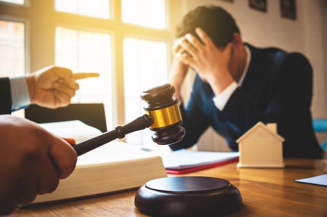 Les faillites touchent fortement les sociétés anonymes. (Photo: Shutterstock)