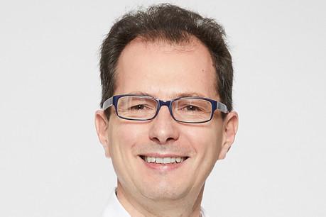 Julien Lecerf: «Je cherche à étendre mon réseau et à m'intégrer à la communauté business du Luxembourg. Le Paperjam Club est parfait pour joindre l'utile à l'agréable!» (Photo:Sextant Finance)