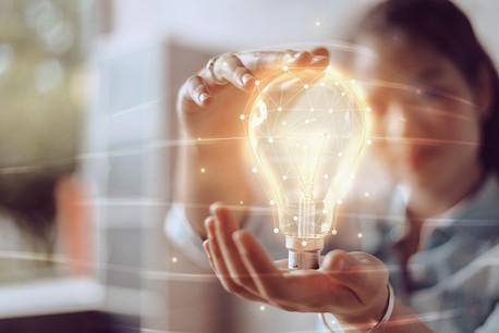 La propriété intellectuelle est un élément-clé du développement d'une société. (Photo: Shutterstock)